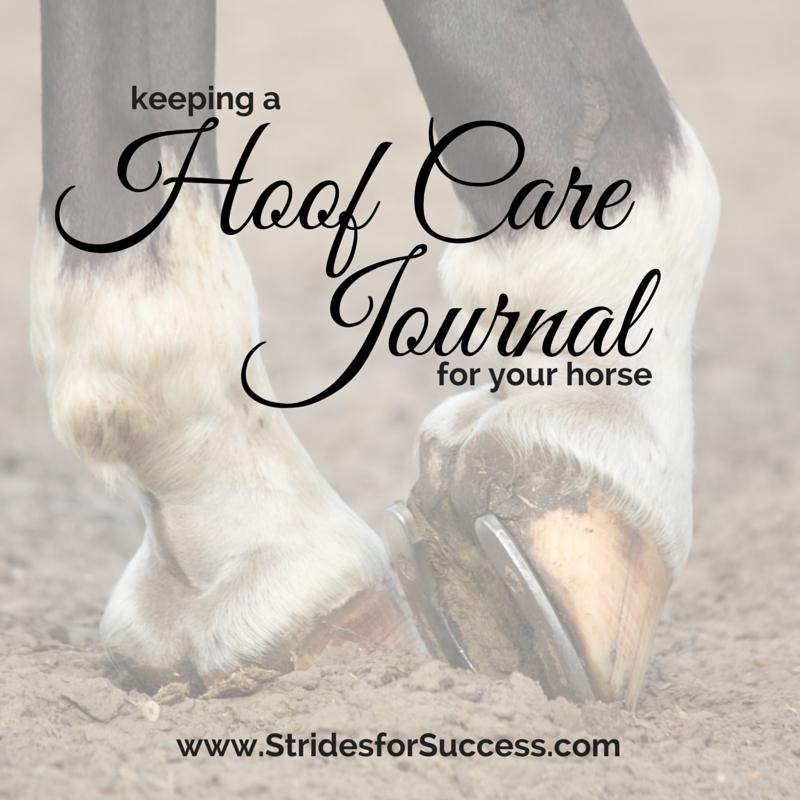 Hoof Care Journal