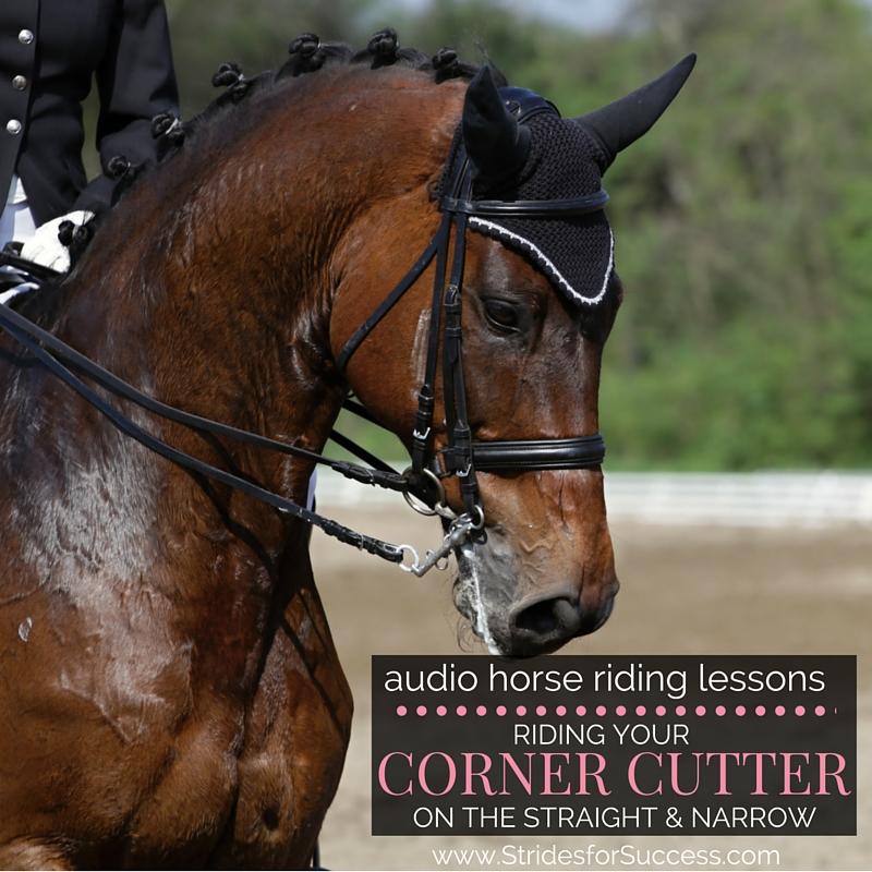 Re-Schooling a Corner Cutter