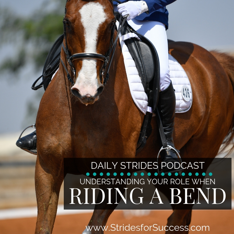 Riding Through a Bend; Understanding Your Role